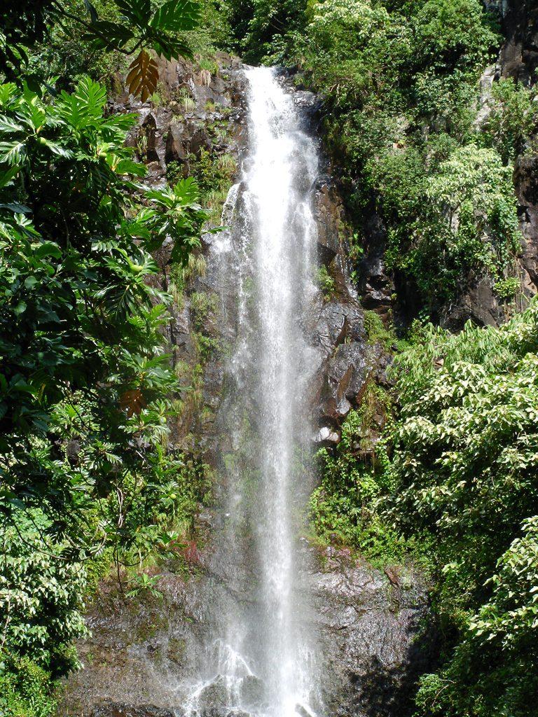 YAHW (Yet Another Hana Waterfall)
