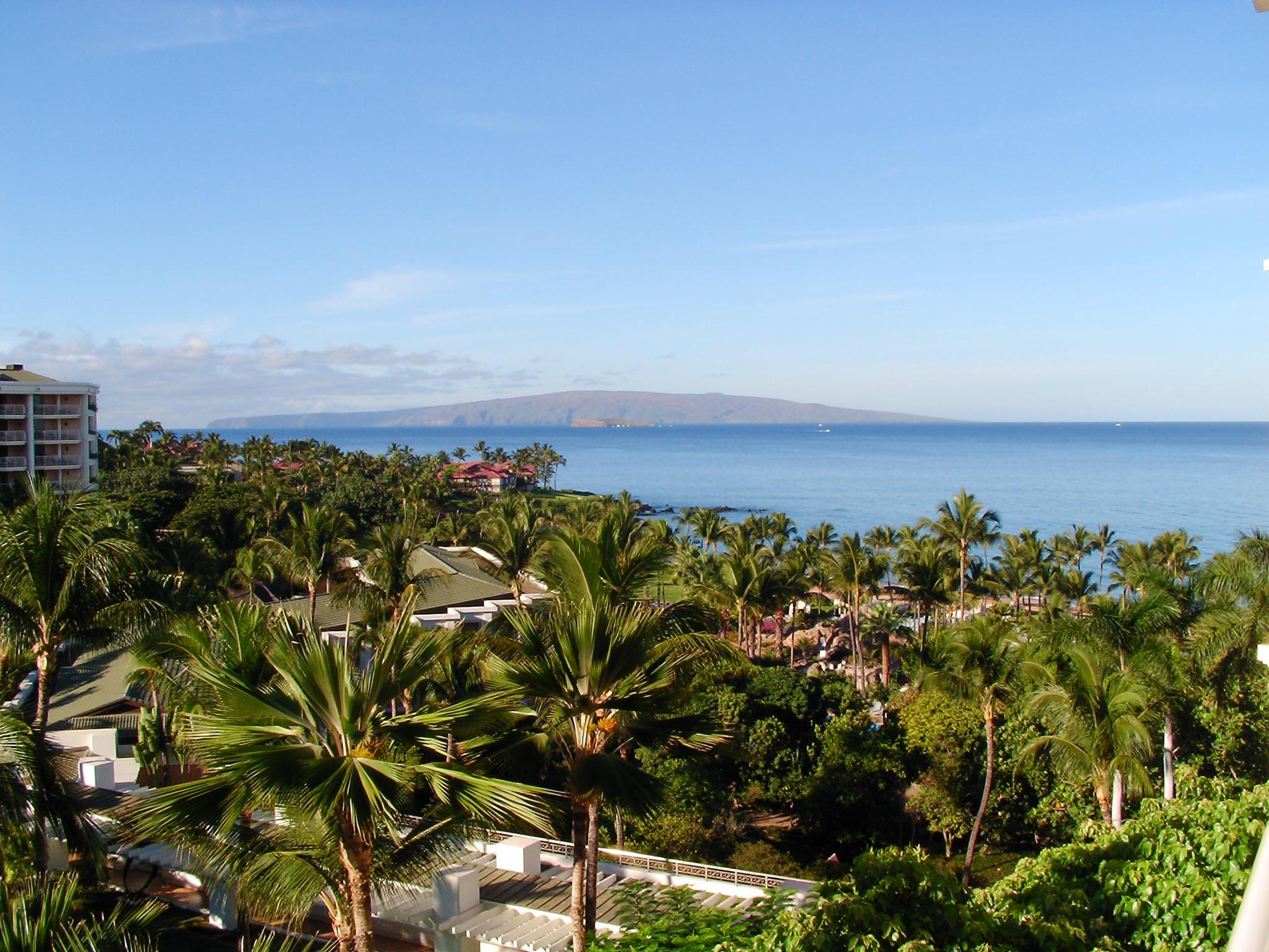 Grand Wailea View