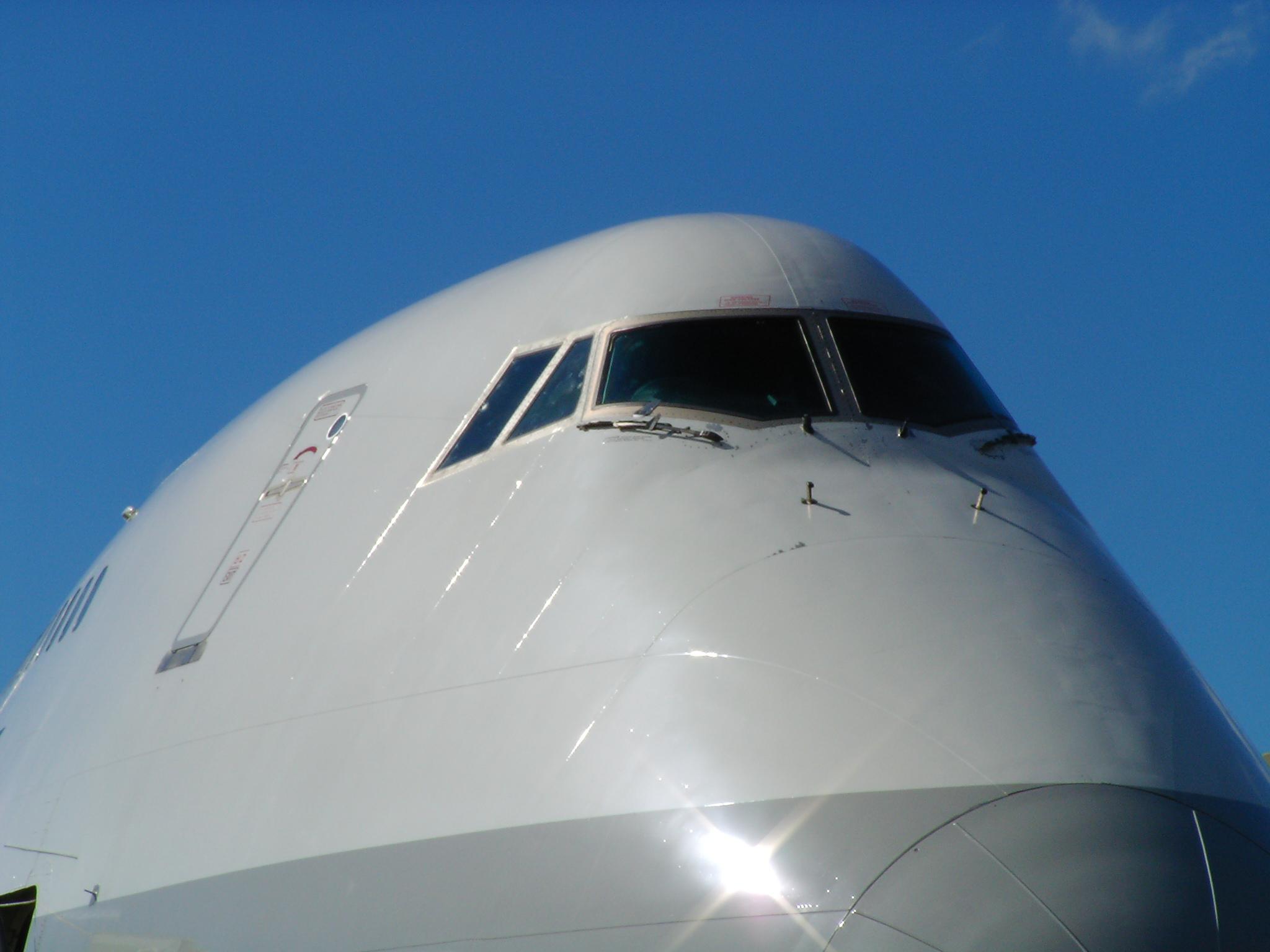 Bald Plane