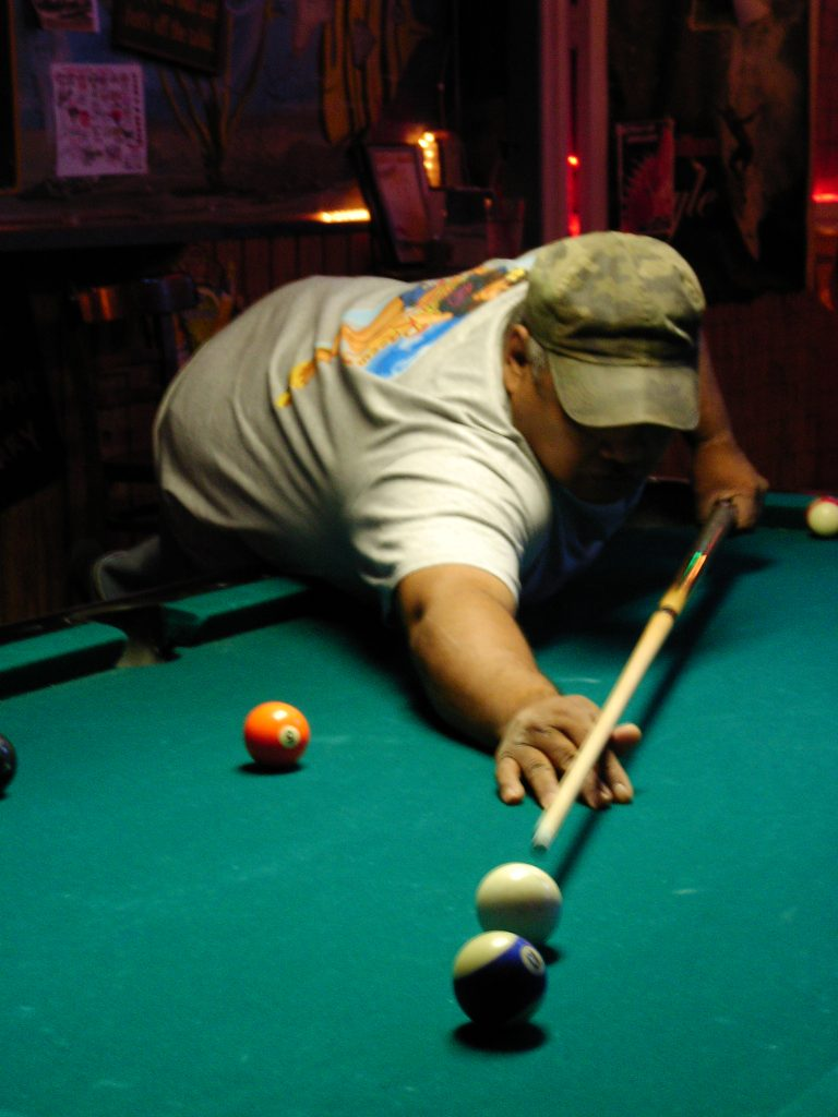 Pool @ the LAB