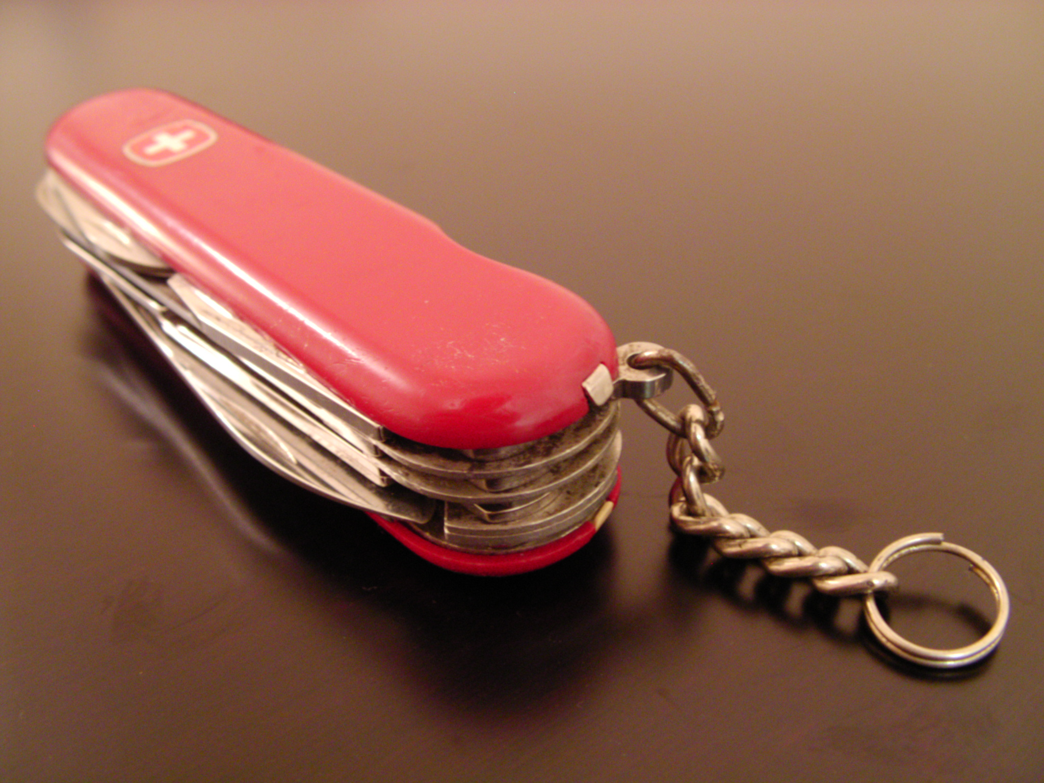 Swiss Army Knife (Wenger)