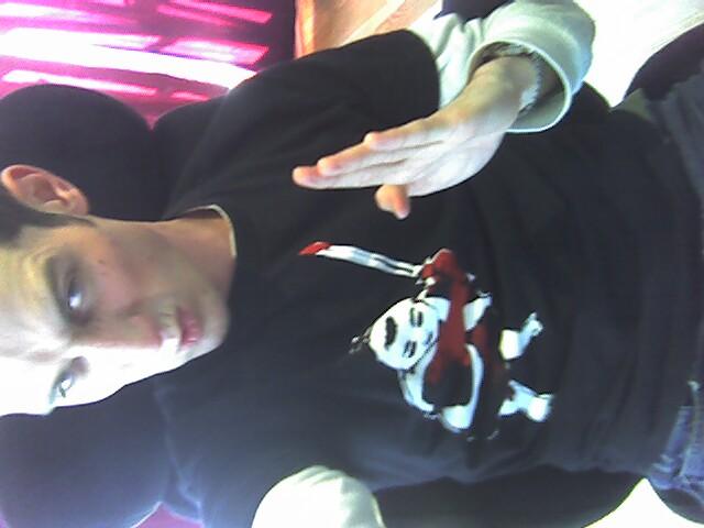 Today, I am a Ninja
