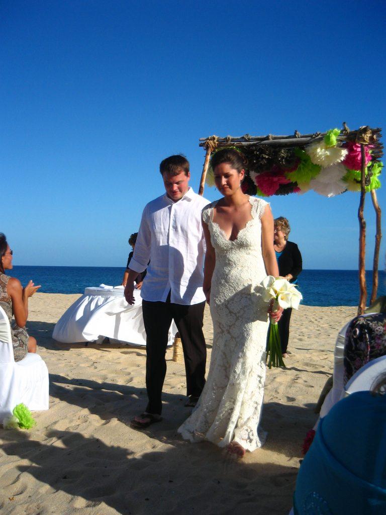 Mr and Mrs Worthington