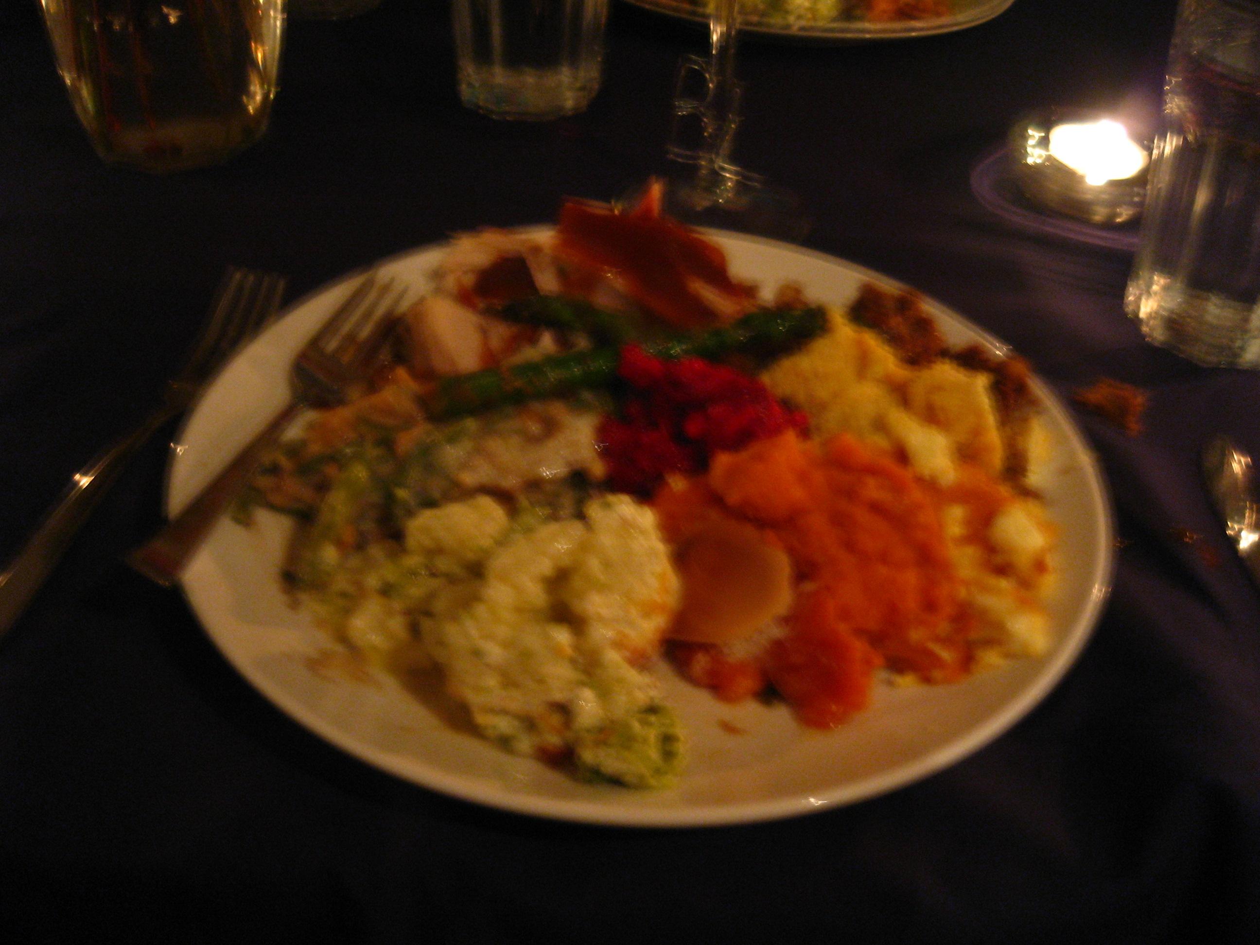 Mmmmm Thanksgiving