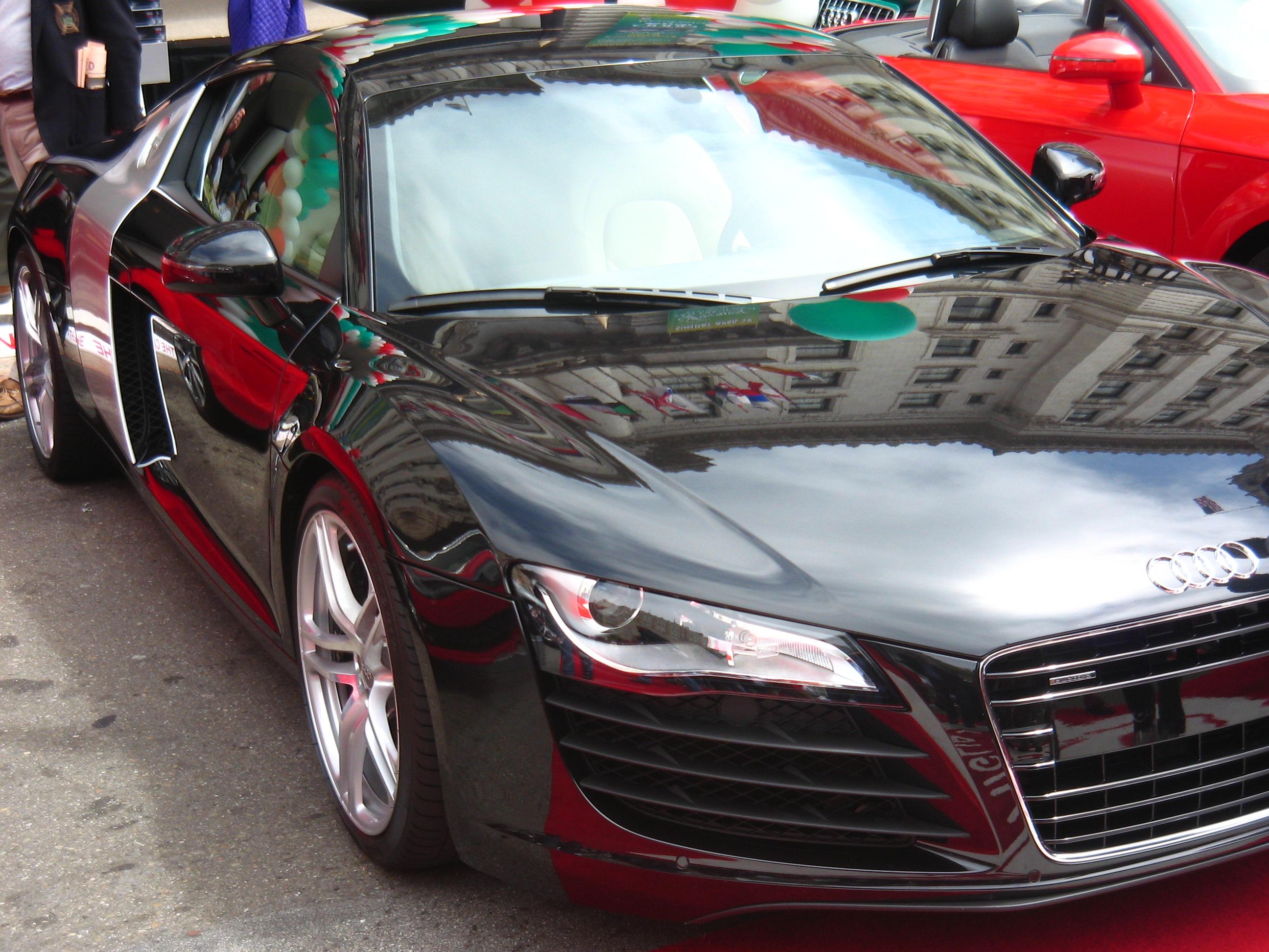 Audi Concept?