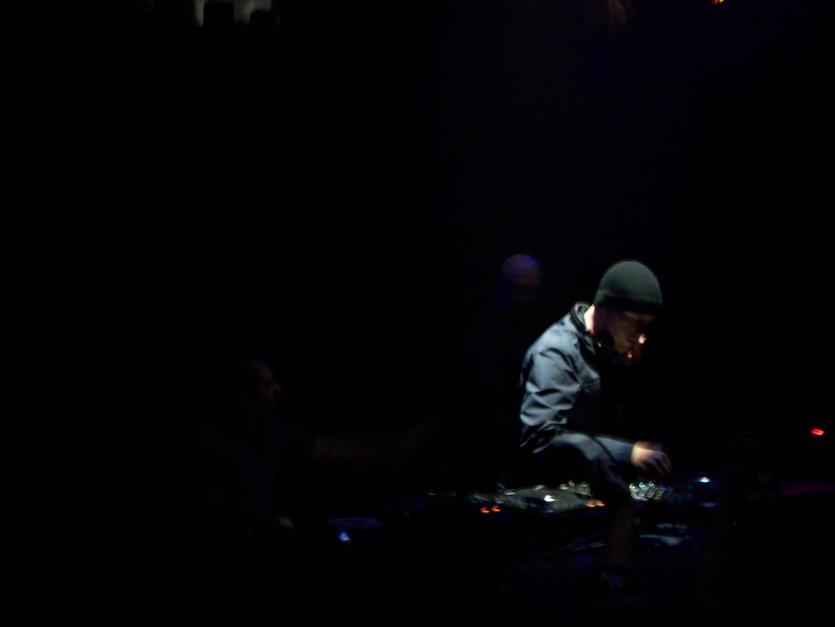 DJ Dan?