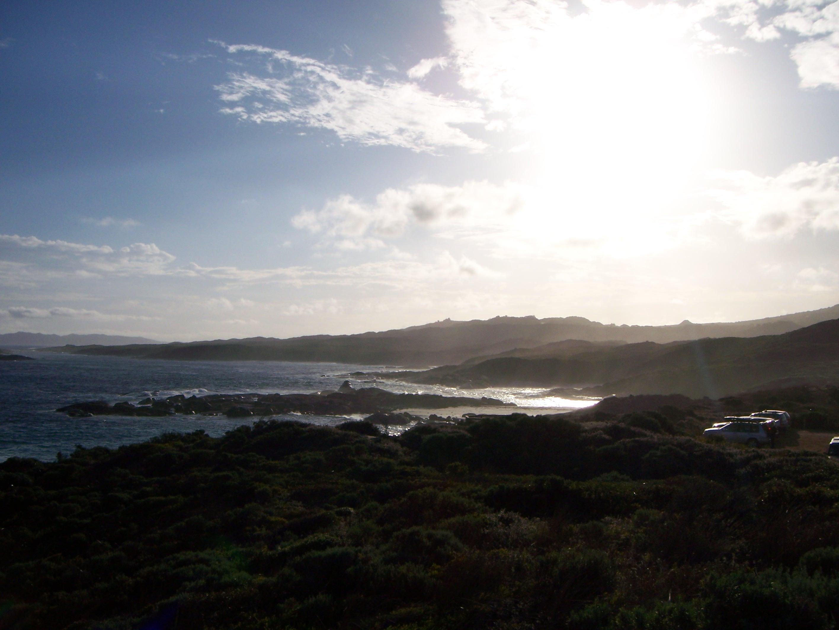 Bright Coast