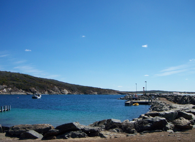Fisheries Marina @ Bremer Bay