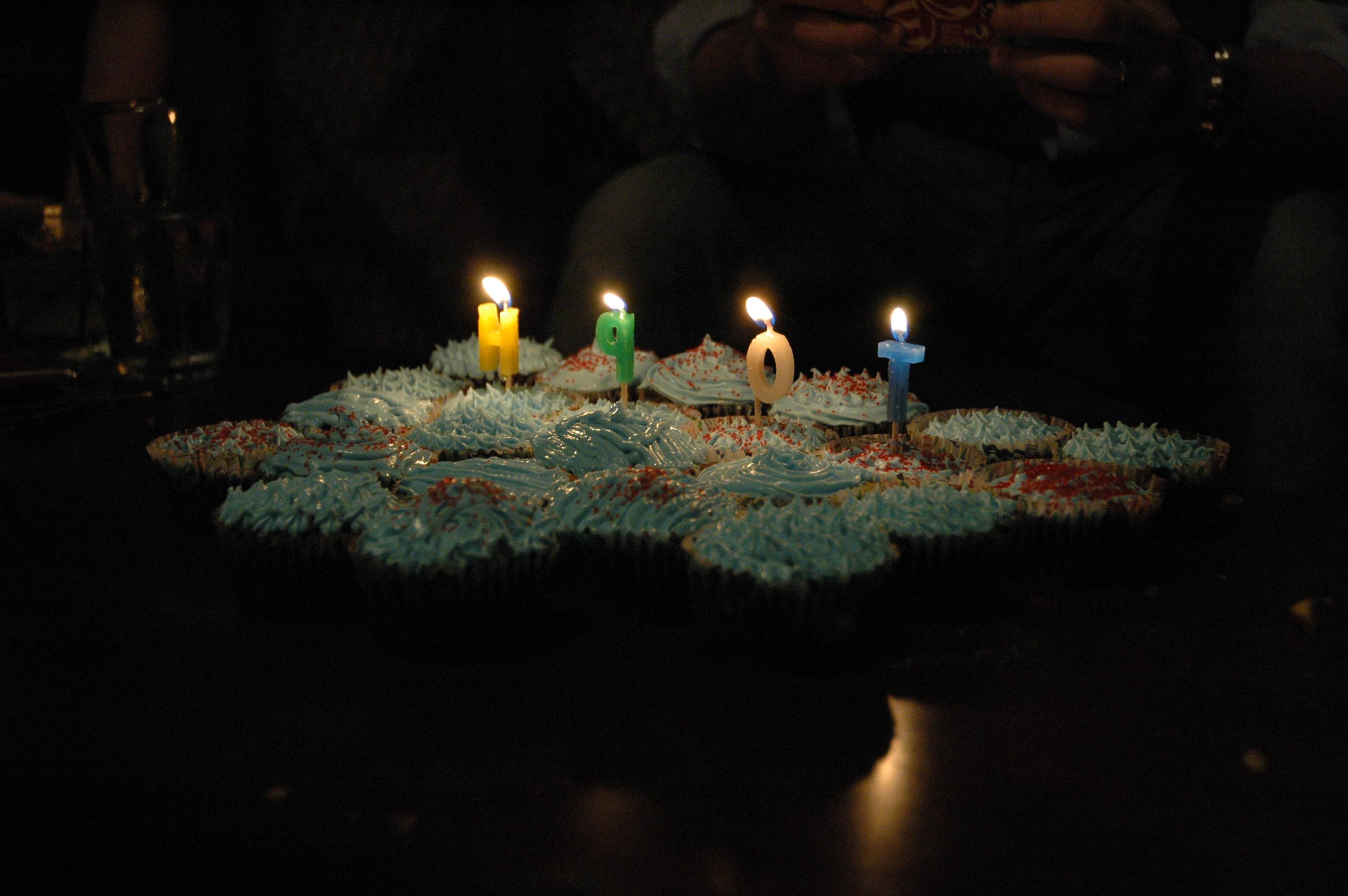 Miller's Birthday