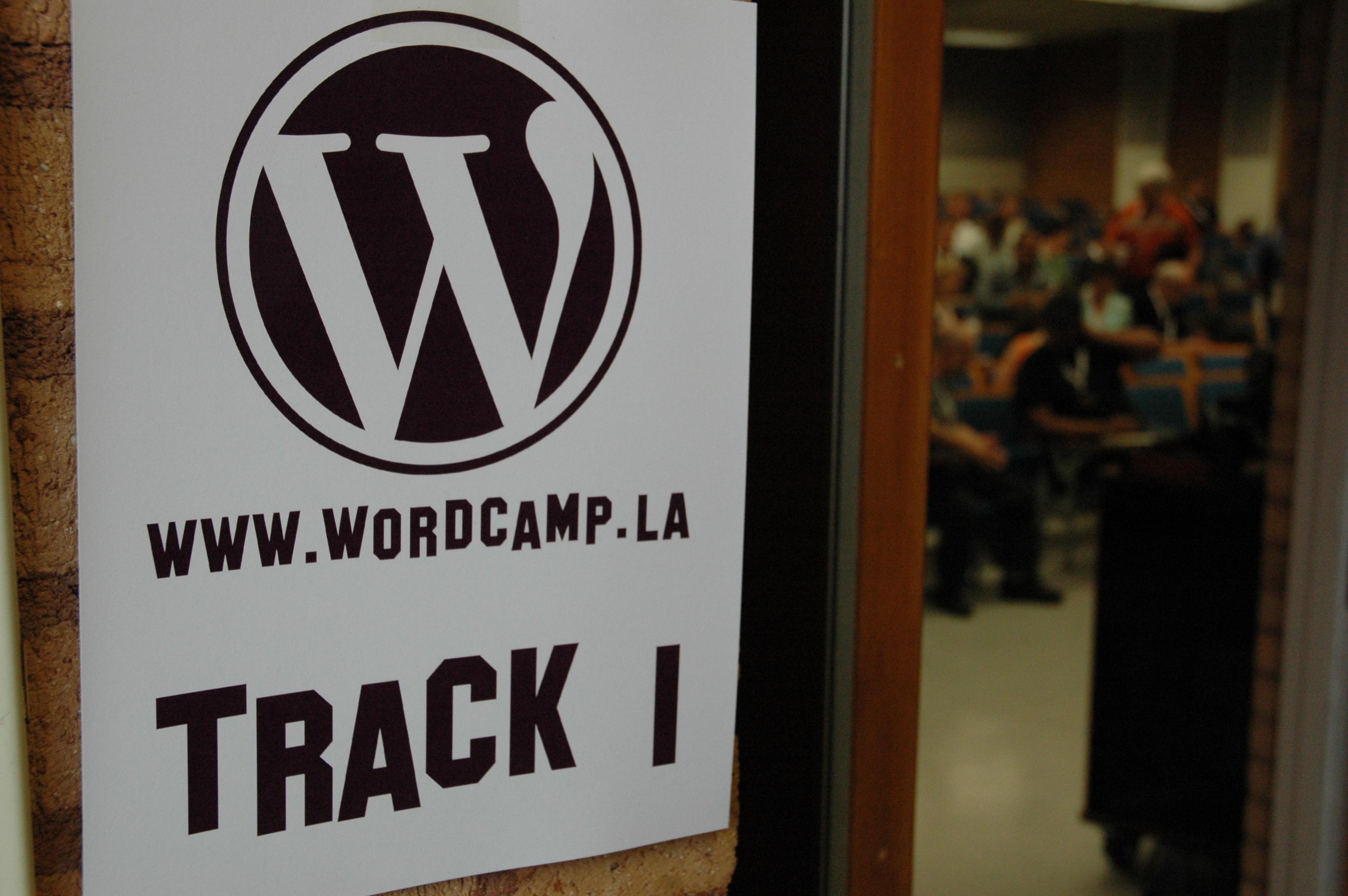 WordCamp LA