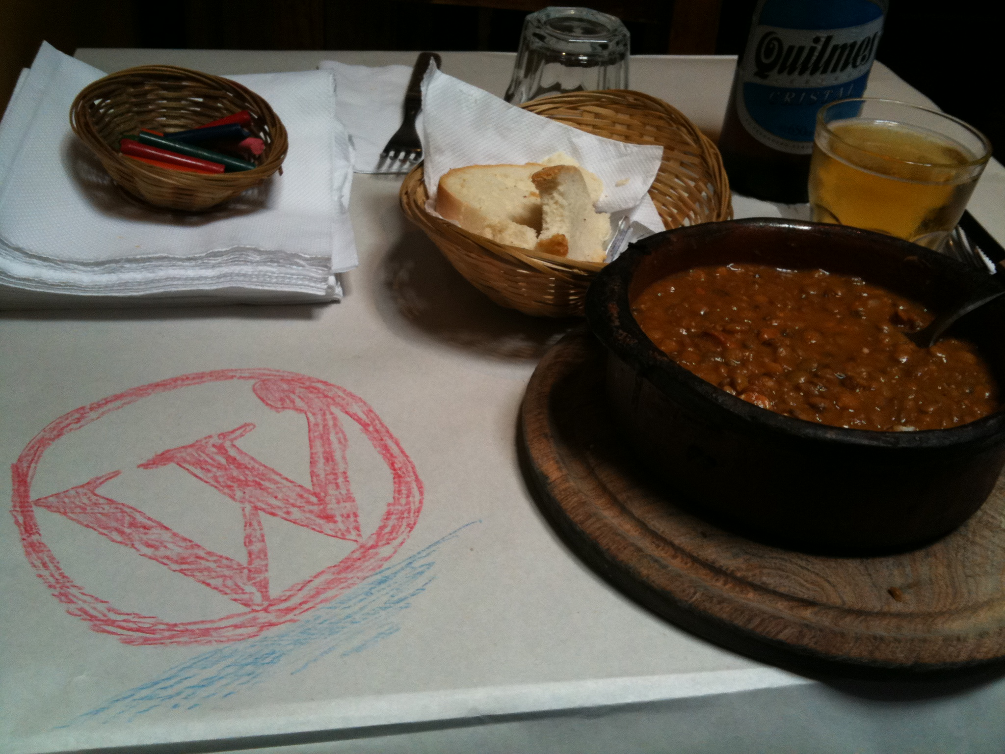 WordPress in Buenos Aires