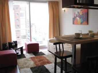 Chile Apartment