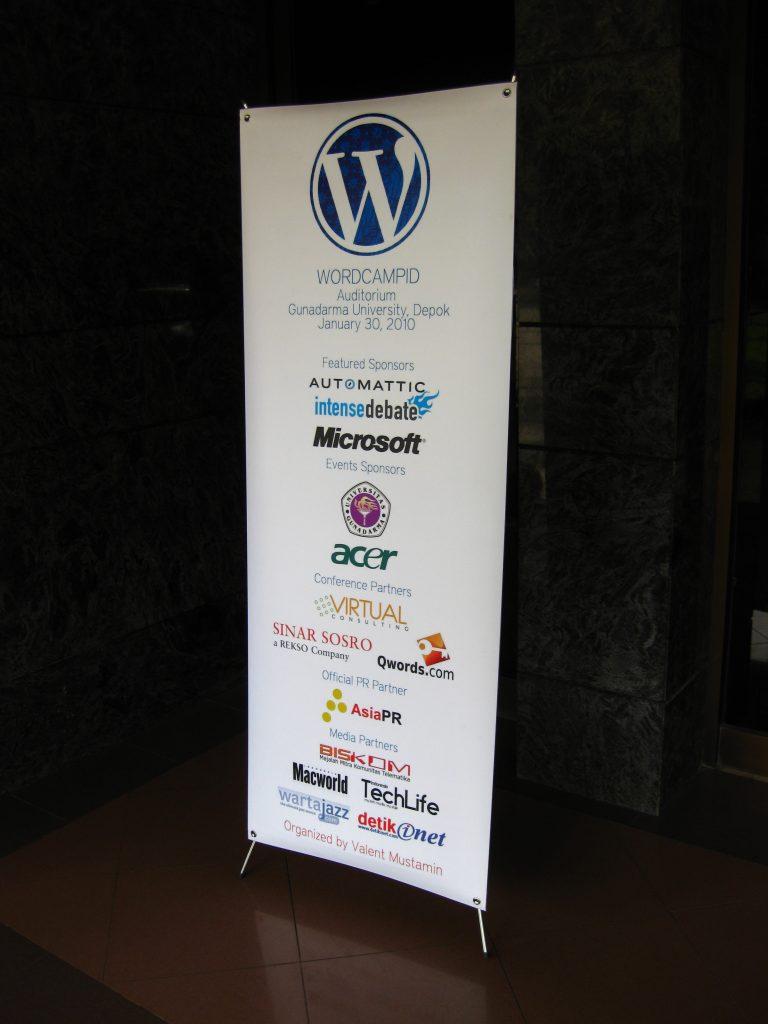 WordCamp ID, 2010