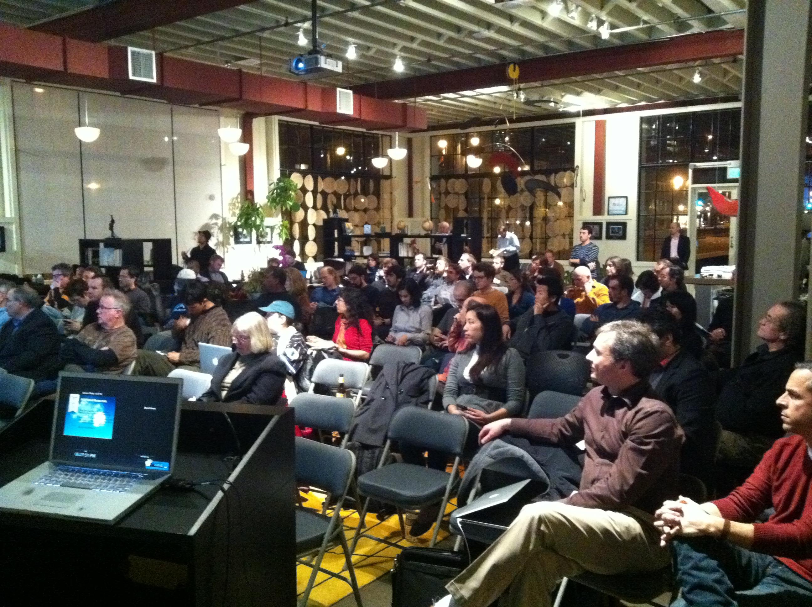 @wpsfo WordPress Meetup