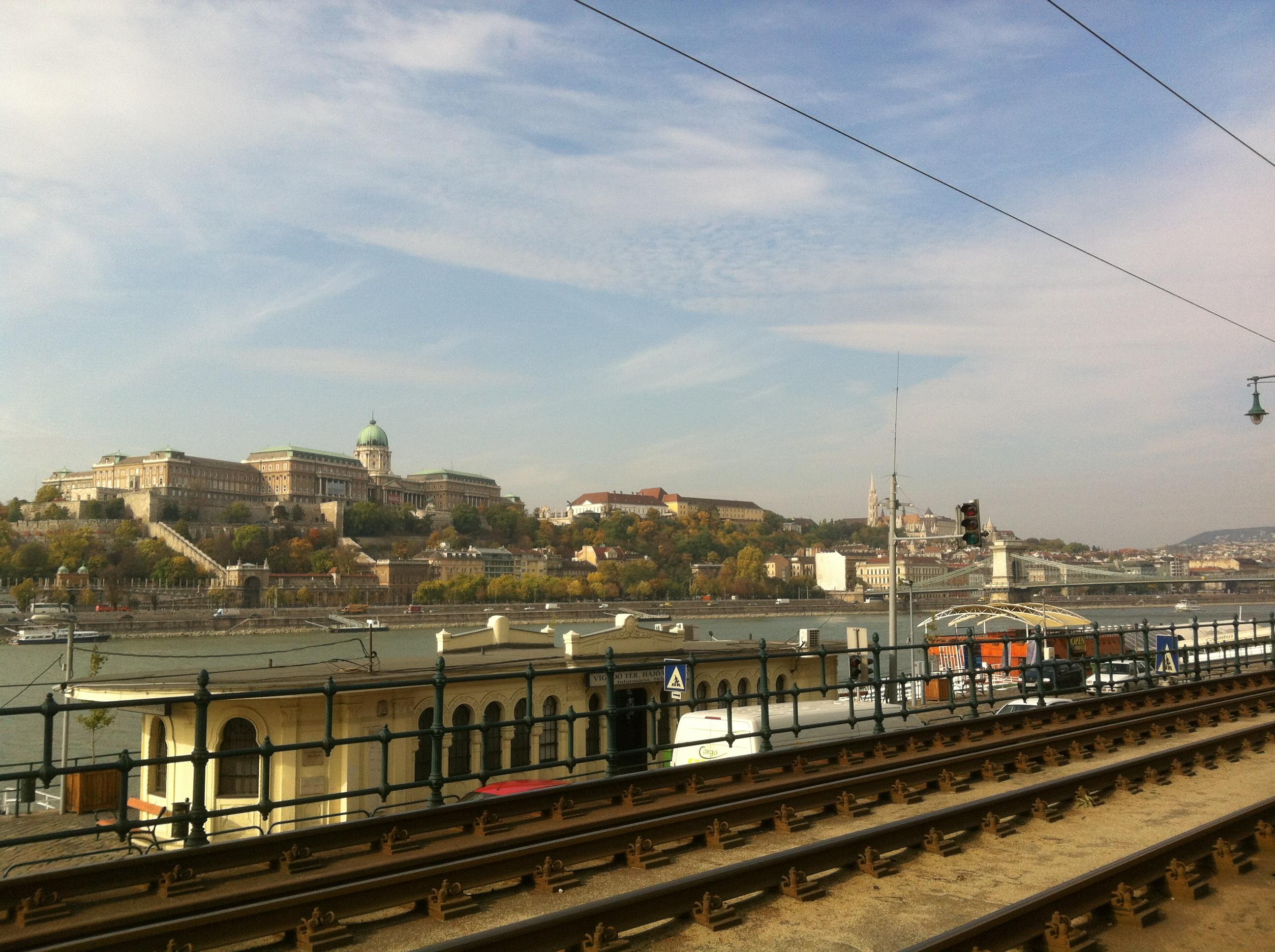 Budapest Meetup