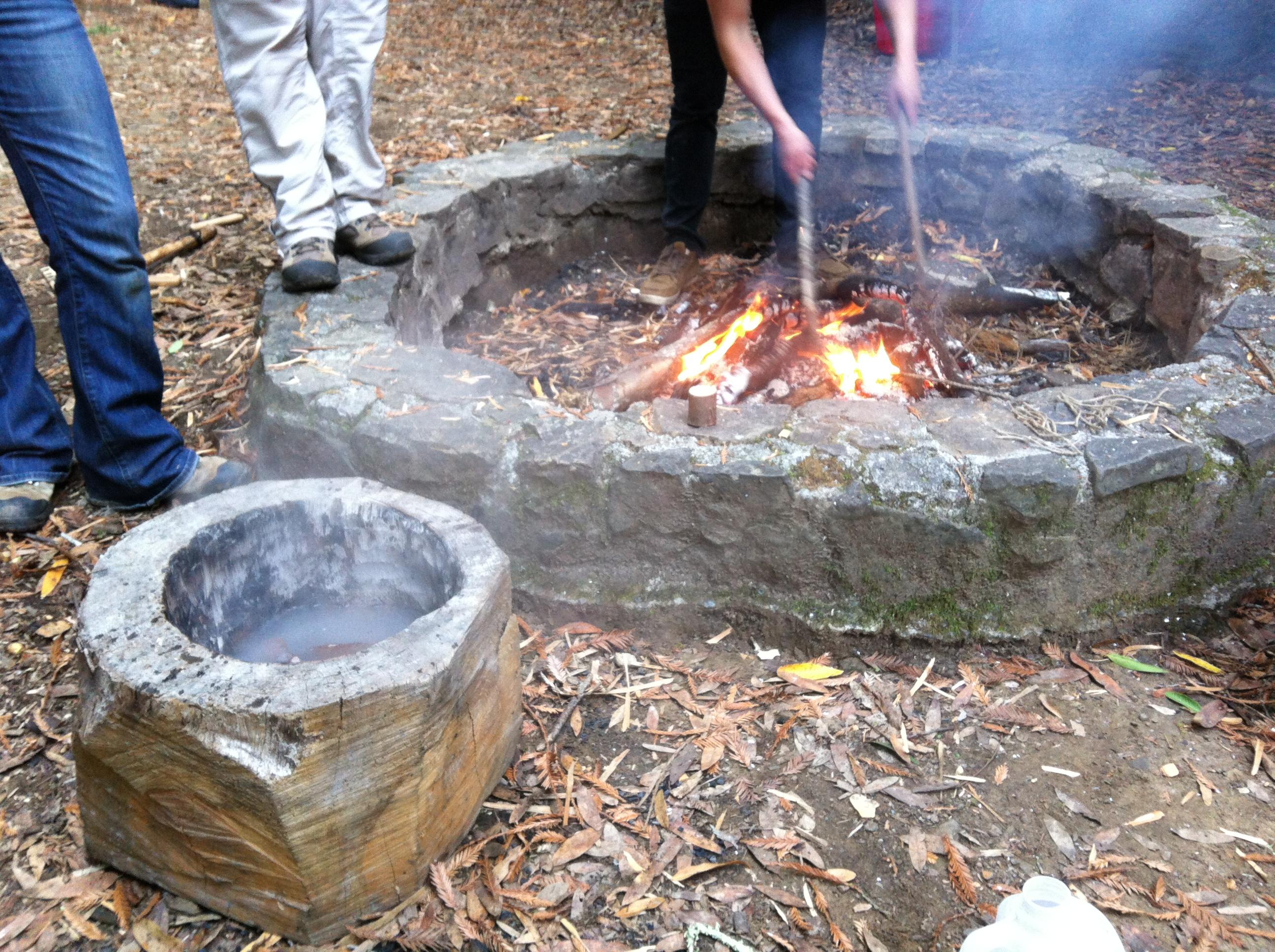 Rock Boil