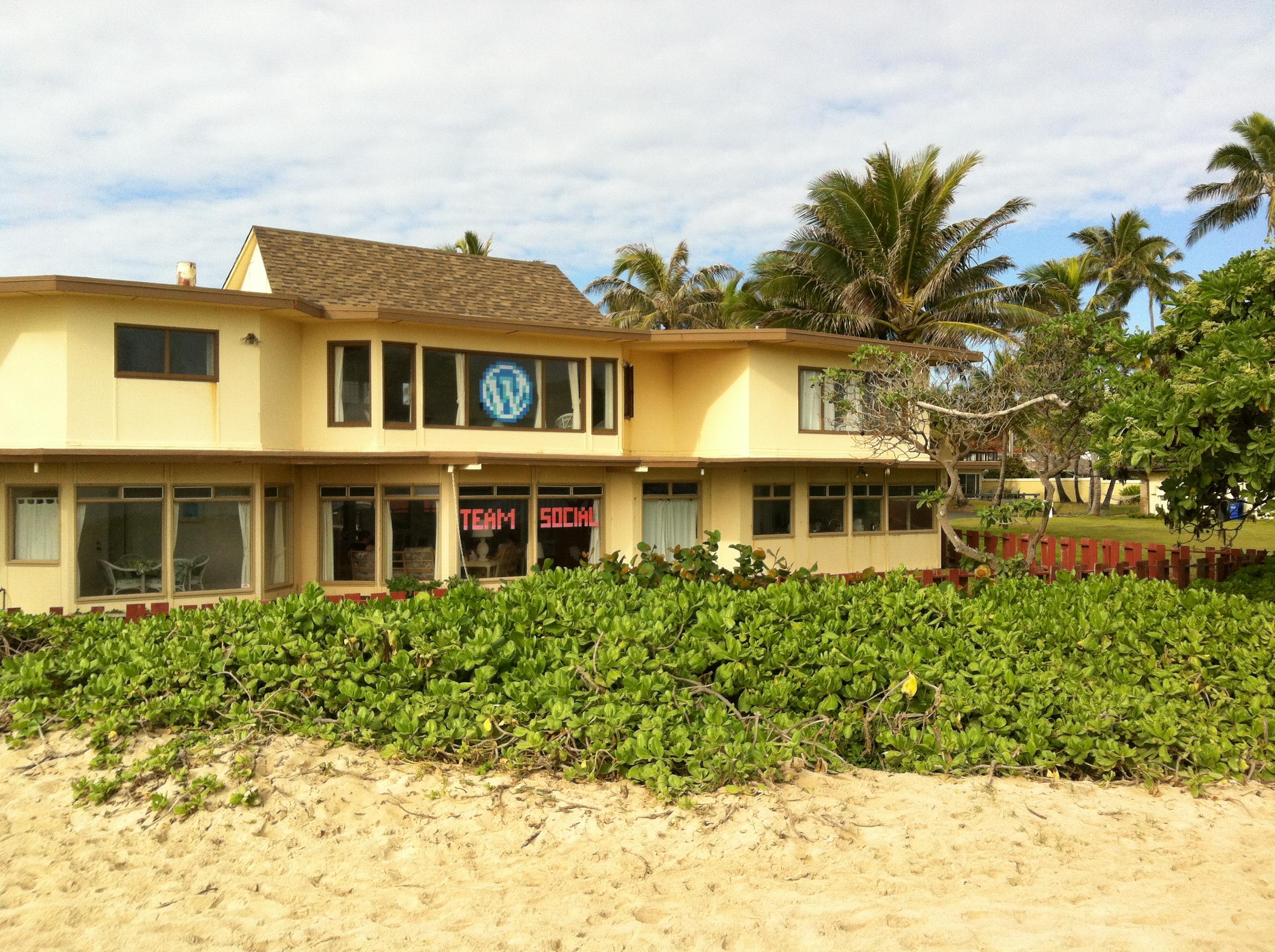 Team Social Hawaii Meetup
