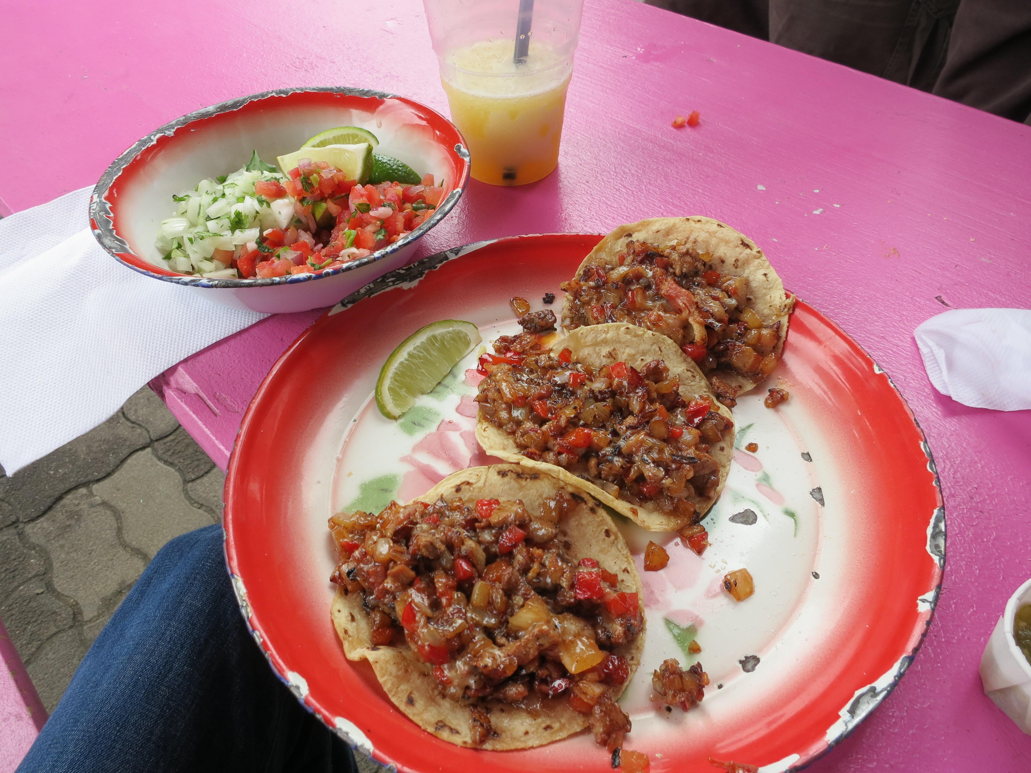 Berlin Mexican