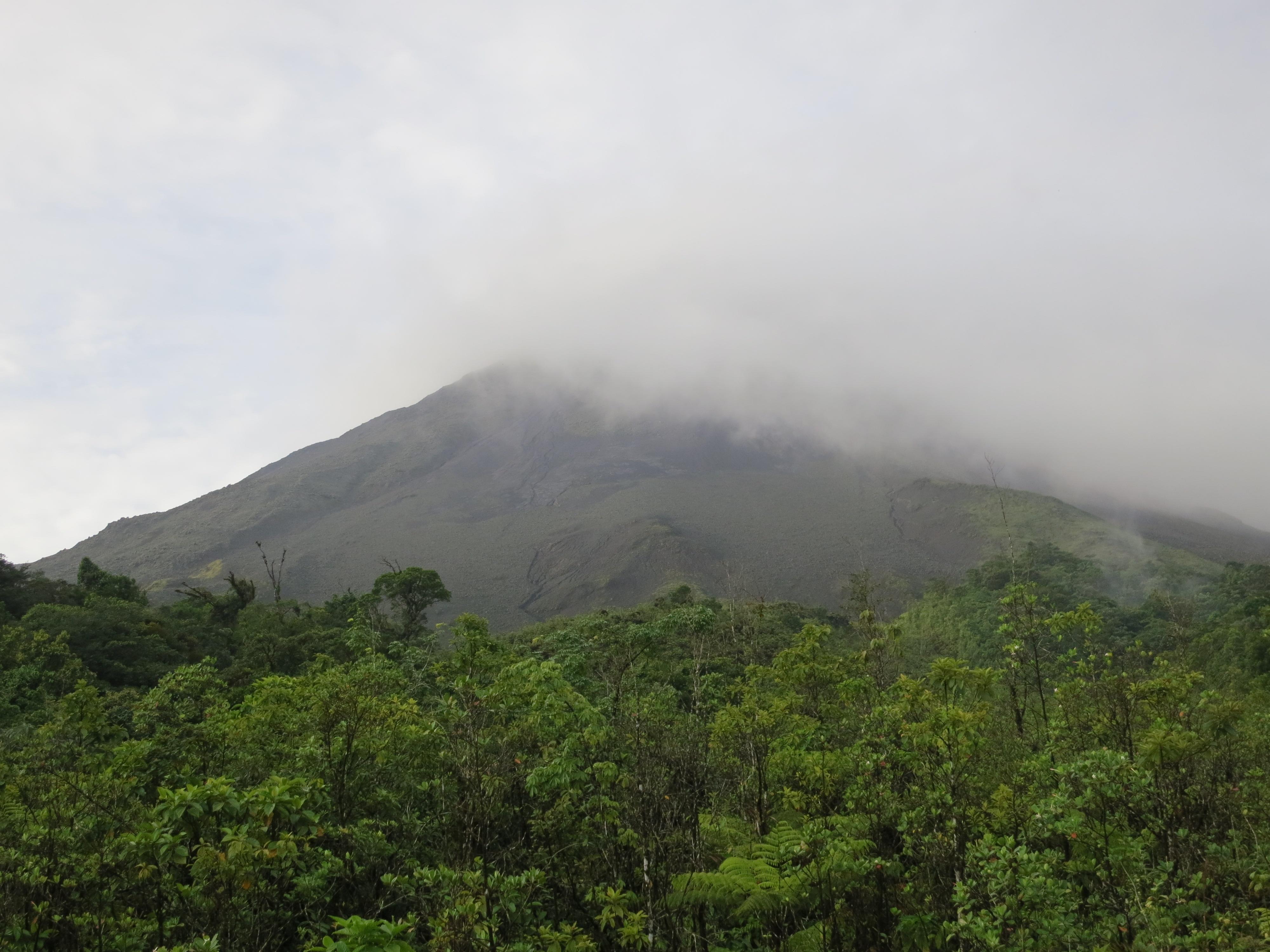 Costa Rica, 2013