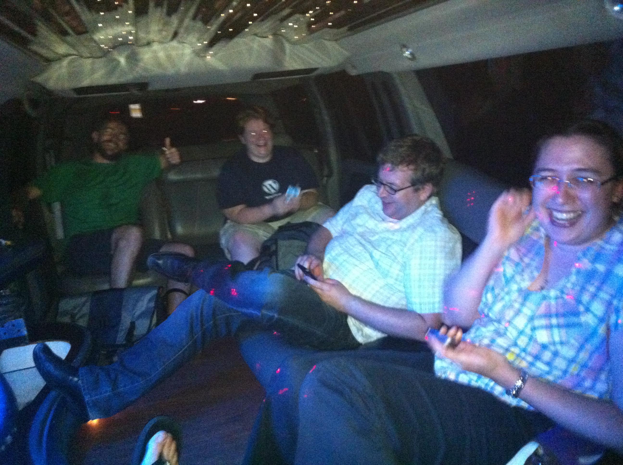 BackboneConf Boston, 2013