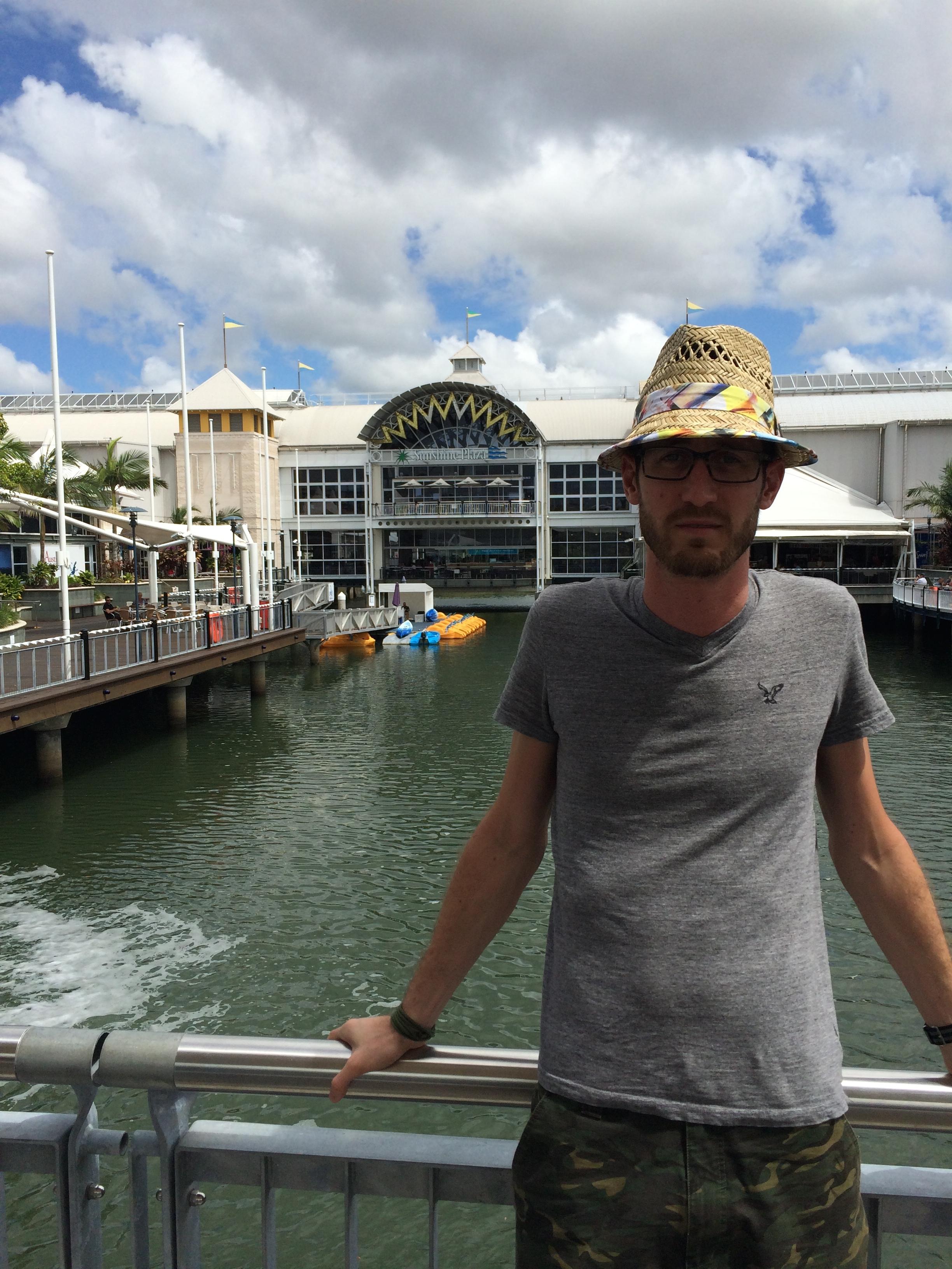 Epic Australian Adventure, 2014