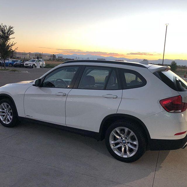 Aaaand bought a car. No more Subaru.