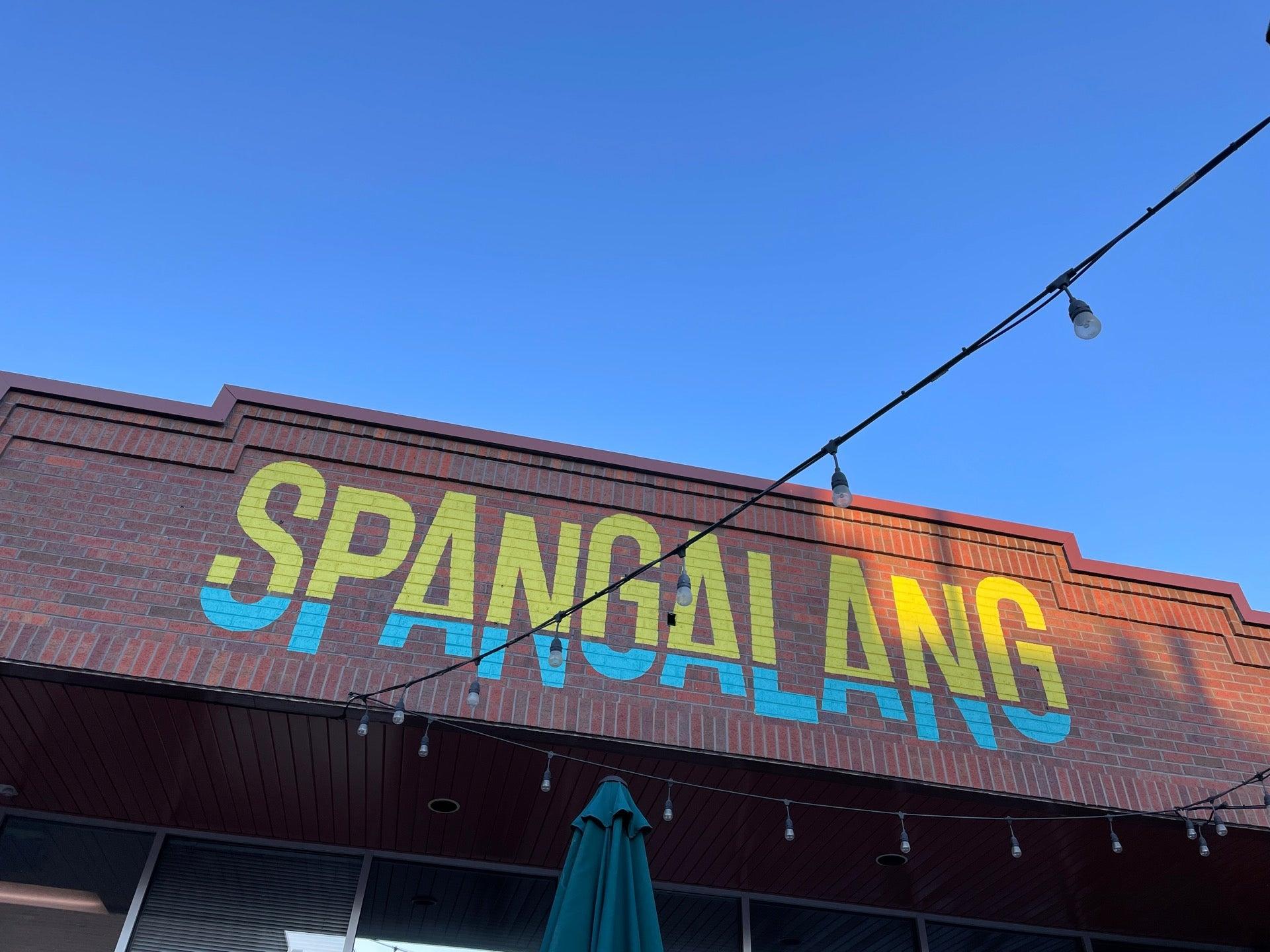 Checked in at Spangalang Brewery